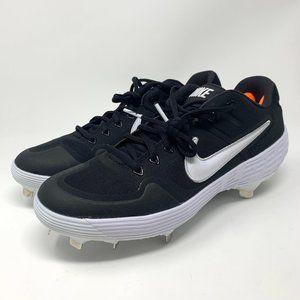 Nike Elite 2 Mens Baseball Cleats Metal Size 10
